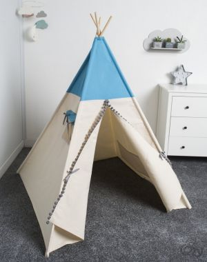 Namiot tipi, Cozy Dots Daylight