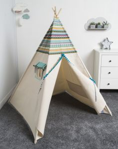 Tipi, namiot, Cozy Dots Indian